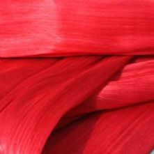 Red Silk Abaca